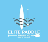 Elite Paddle Training Mission Bay SUP