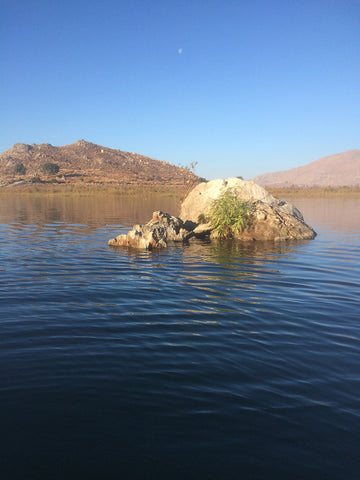 CP Explorations - Lake Perris