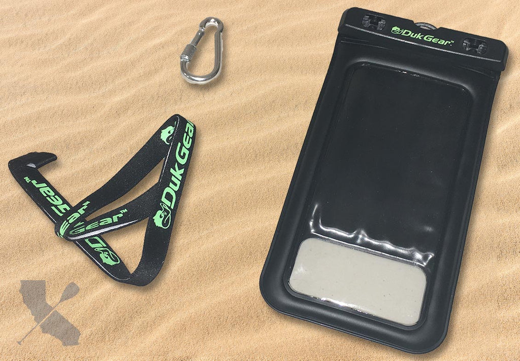 Duk Gear Cell Phone Case Review