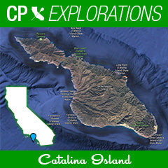 CP Explorations - Catalina Island