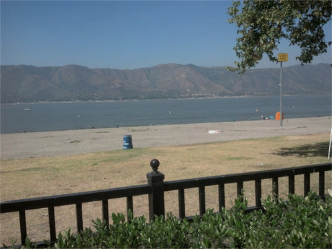 CP Explorations - Lake Elsinore