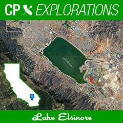 CP Exlorations - Lake Elsinore