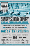 Sunday X3 Race Series Spotlight