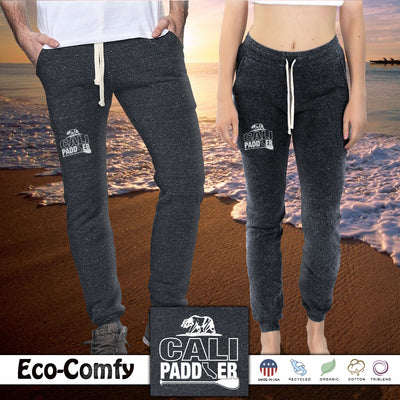 Eco-Friendly Tri-Blend Jogger Pants
