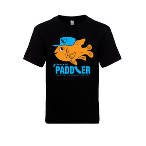 Gary Garibaldi Junior Paddler Shirt