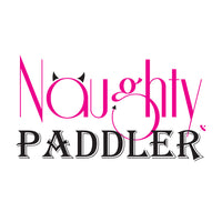 White Racerback Naughty Paddler Paddle Jersey