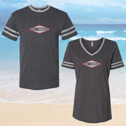 Diamond Paddler Varsity Shirt