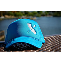 Trucker Cali Paddler Hat