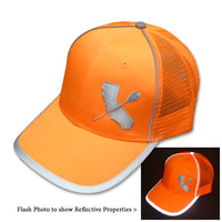 IVis High Visibility Reflective Paddle Hats