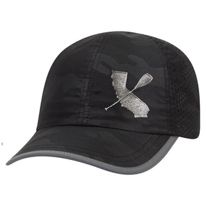 Pongee Performance Paddle Hat