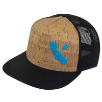 Cork Cali Paddler Hat