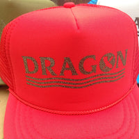 Dragon-O Trucker Hat