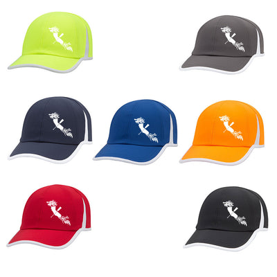 Cali Dragon Performance Stretch Paddle Hat