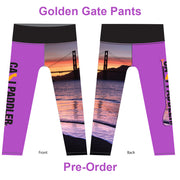 PRE-ORDER Golden Gate Paddle Pants SHIPPED