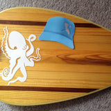 """Blue Hat"" Sticker"