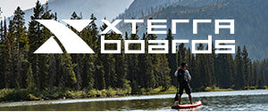 2018 XTERRA SUP Among the Trees