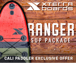 Ranger SUP Package