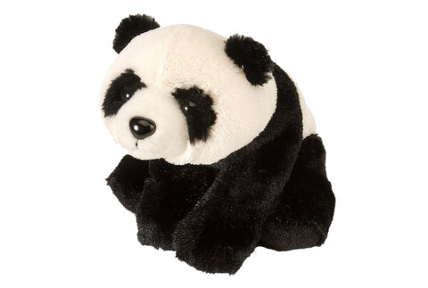 Cuddlekins Mini Baby Panda (8 in) by The Wild Republic