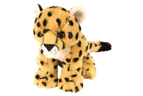 Cuddlekins Baby Cheetah (12 in) by The Wild Republic