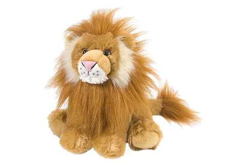 Cuddlekins Lion  (12 in) by The Wild Republic