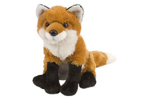 Cuddlekins' Red Fox (12 in) by The Wild Republic