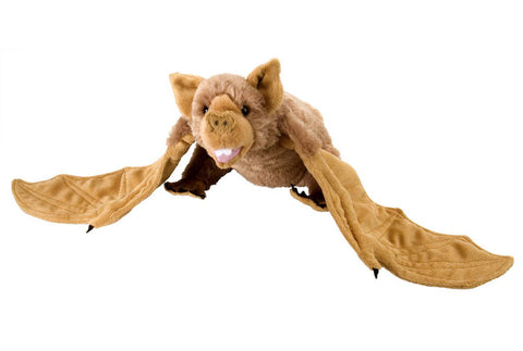 Cuddlekins' Vampire Bat (12 in) by The Wild Republic