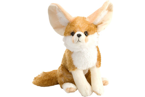 Cuddlekins' Fennec Fox (12 in) by The Wild Republic