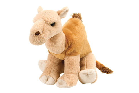 Cuddlekins Dromedary Camel (12 in) by The Wild Republic
