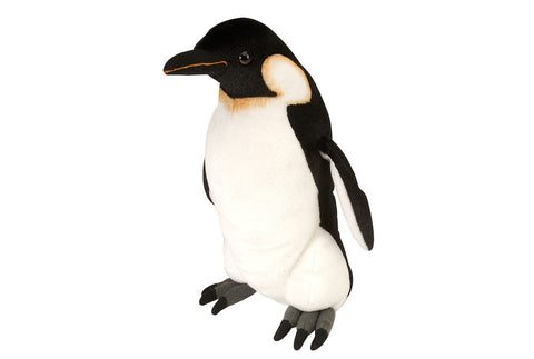 Cuddlekins Emperor Penguin (12 in) by The Wild Republic