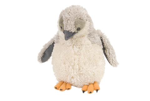 Cuddlekins Chinstrap Penguin (12 in) by The Wild Republic