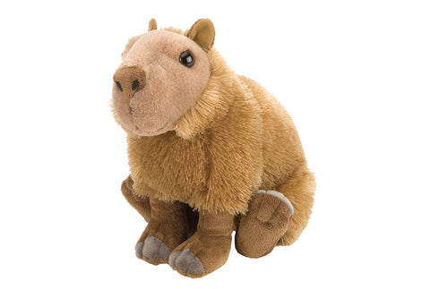 Cuddlekins Capybara (12 in) by The Wild Republic