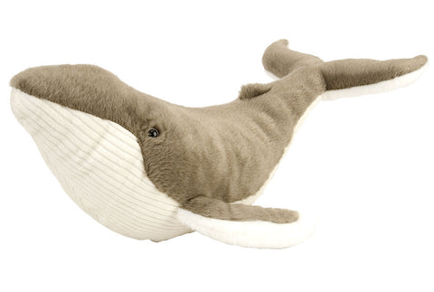 Cuddlekins Humpback Whale (15 in) by The Wild Republic