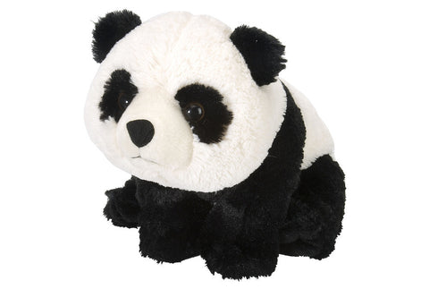 Cuddlekins Panda (15 in) by The Wild Republic