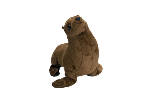 Cuddlekins Adult Sea Lion (15 in) by The Wild Republic