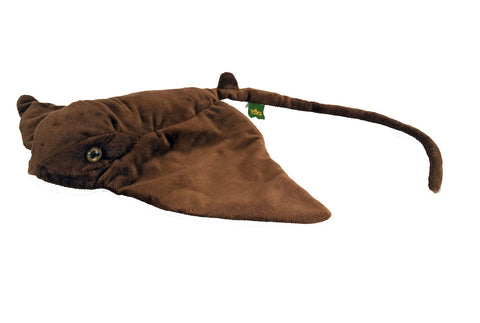Cuddlekins Bat Ray (15 in) by The Wild Republic