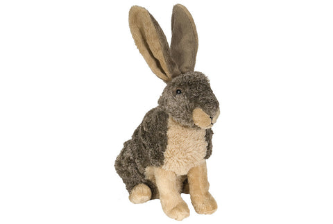 Cuddlekins Hare (12 in) by The Wild Republic