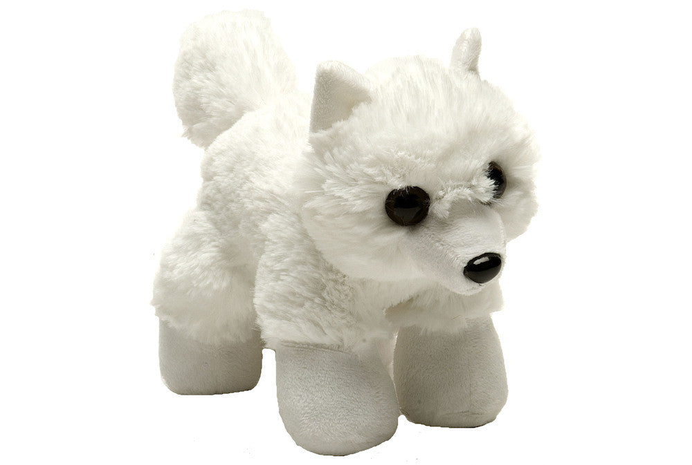 Hug 'ems Arctic Fox (7 in) by The Wild Republic