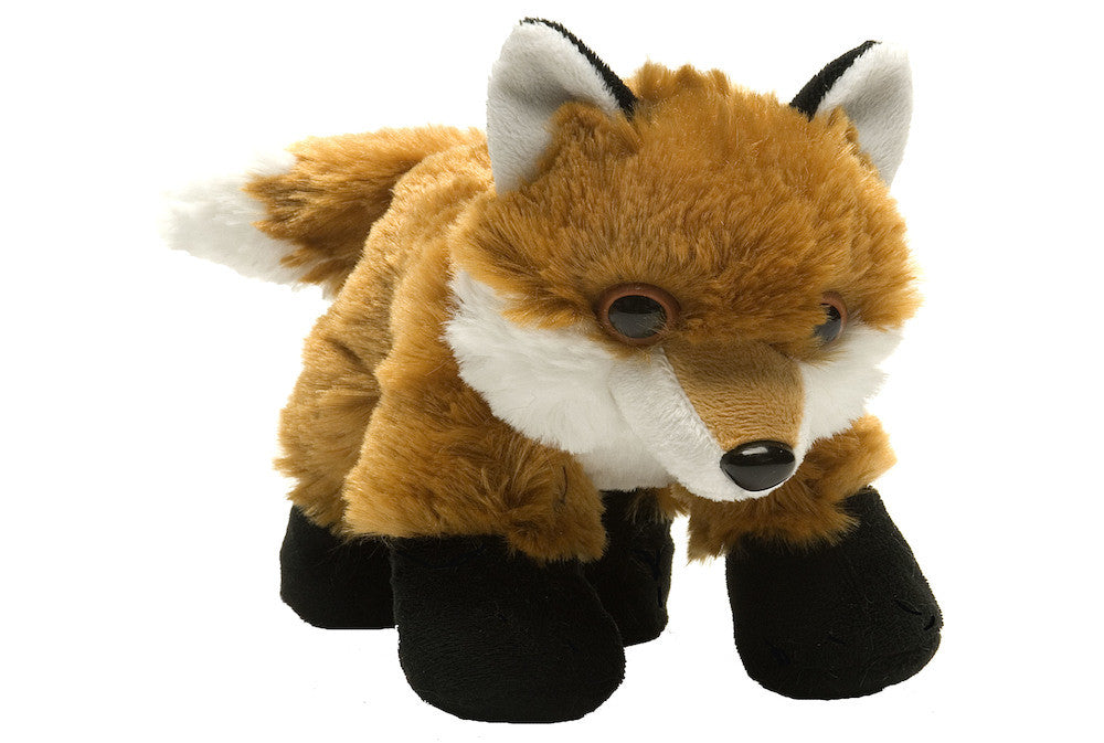 Hug 'ems Red Fox  (7 in) by The Wild Republic
