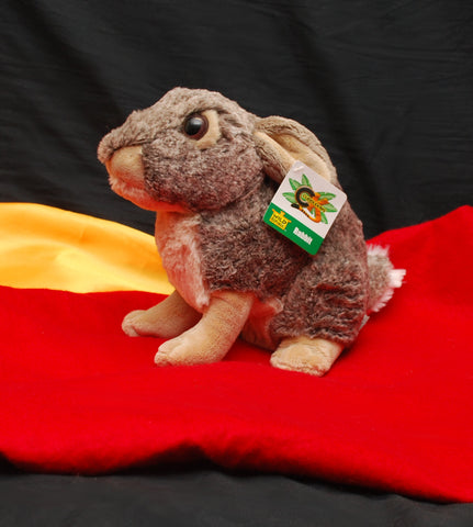 Wild Republic Cuddlekins Rabbit 12""