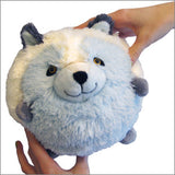 Squishable Mini Arctic Fox