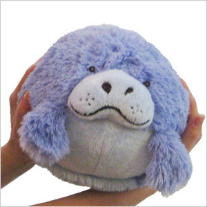 "Squishable Mini Manatee (7"")"