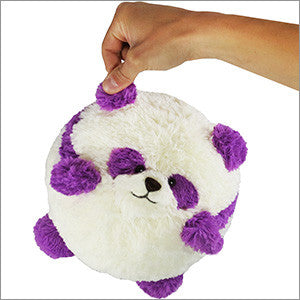 Squishable Mini Purple Panda