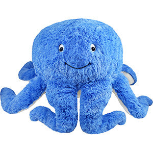 "Blue Octopus plush (15"") by Squishable Inc"