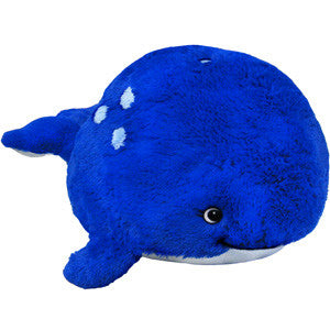 "Blue Whale (15"") by Squishable Inc"