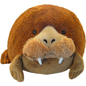 Squishable Walrus
