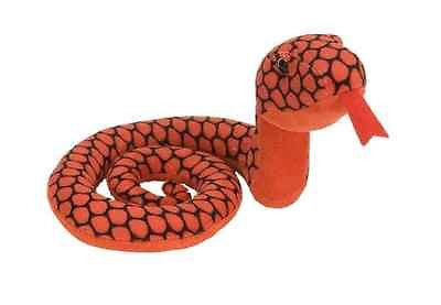 Coiled Snake (22 in) by The Wild Republic