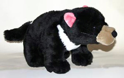 Bindi's Friends Tazmanian Devil (12 in) by The Wild Republic