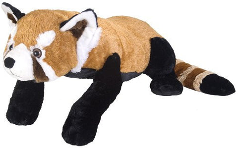 Cuddlekins Jumbo Red Panda (30 in) by The Wild Republic