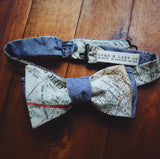 Expedition Bow Tie