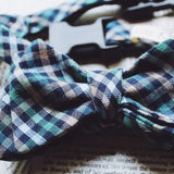 Skye Dapper Dog Bow Tie